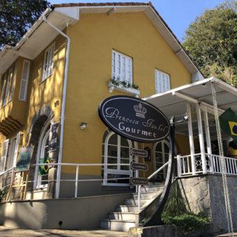 Restaurante Princesa Isabel Gourmet